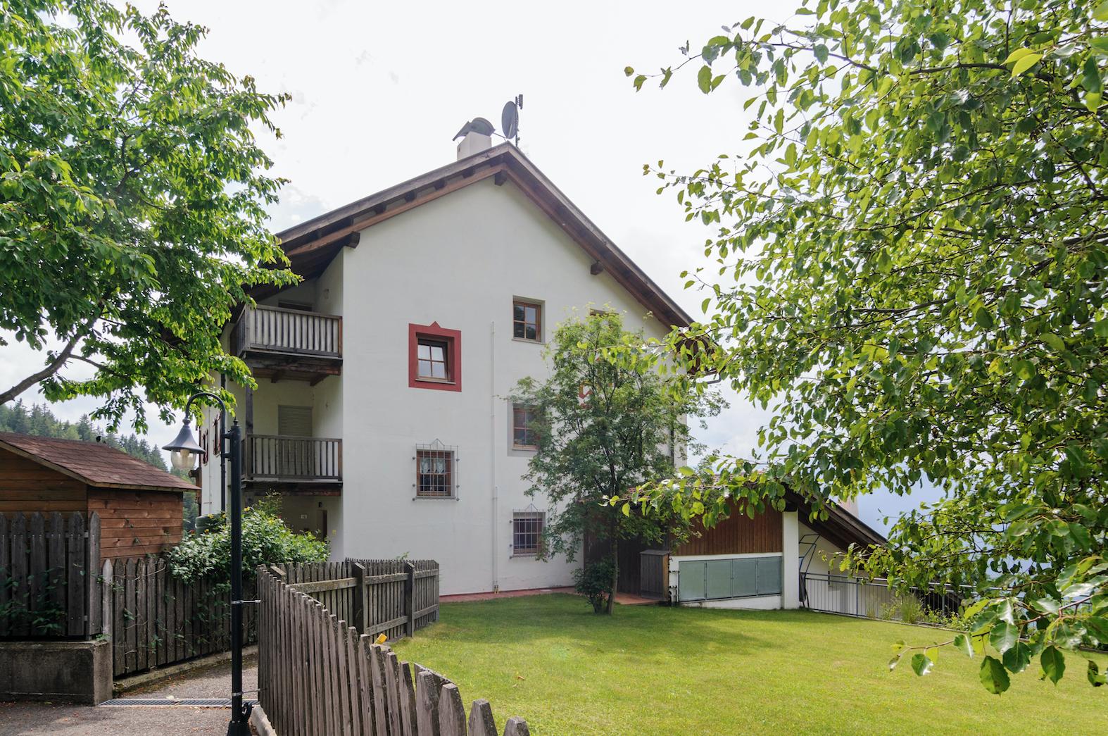 Haus Alte Seilbahn Hafling